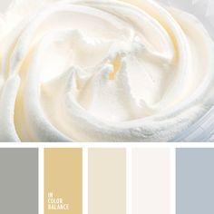 Цветовая палитра №2933