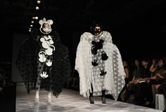 Disney Couture Clothing Line | Disney Couture presented Mickey and Minnie -- lines from Little Shilpa ...
