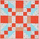 Go Baby! Crib Quilt Kit (QM130204) http://www.quiltandsewshop.com/product/go-baby-crib-quilt-kit/quilt-kits $34.99