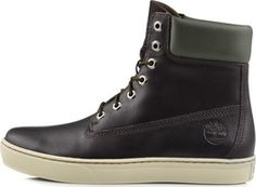 Timberland 2 0 CUPSOLE 6IN DKBR DARK BROWN (C6810A)