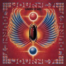 Greatest Hits (Journey album) - Wikipedia, the free encyclopedia