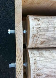 build your own grain mill -- homebrewersassociation.org