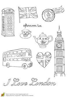 Les 38 meilleures images de dessin anglais