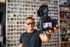 Casey Neistat: The Most Trusted Name in News