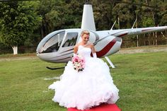 noivos de helicoptero - Pesquisa Google