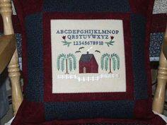 Machine Embroidery Designs at Embroidery Library! - Customer Machine Embroidery Design Showcase Page