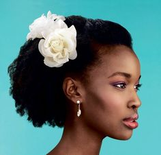 My No. 1 Favourite Afro Hairstyle for Spring Summer 2010