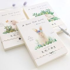 Buy Cute Essentials Rabbit Print Sketchbook (S) at YesStyle.com! Quality products at remarkable prices. FREE WORLDWIDE SHIPPING on orders over US$ 35.
