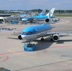 KLM fleet 747 Airplane, Airline Alliance, Mcdonnell Douglas Md 11, Commercial, Air Photo, Best Flights, Civil Aviation, Air France, Boeing 747