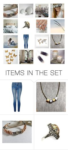"""""""Day Of Rest"""" by jarmgirl ❤ liked on Polyvore featuring art"""