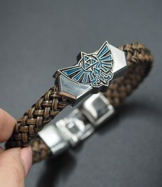 Free Legend Of Zelda Bracelet Giveaway! Just Pay Shipping! I have this!