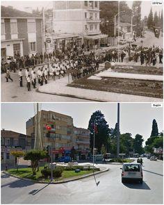 Buca Heykel, İzmir.