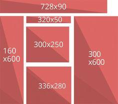 """14 design tips for more clickable banner ads,"" by Rebecca for the Designer Blog"