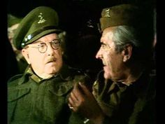 Dads Army - A Soldier`s Farewell