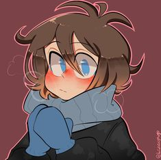 Cute Art Styles, Cartoon Art Styles, Drawing Reference Poses, Art Reference, Character Inspiration, Character Design, Fanart, Cute Anime Character, Aesthetic Anime
