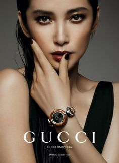 BagAddicts Anonymous: Li Bing Bing's Gucci Ad Campaign Shots + Exclusive Behind-the-Scenes Video