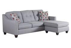 Découvrez le produit Sofa lounge - 009972, disponible chez Surplus RD - Ça vaut le coup !