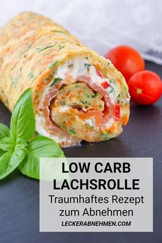Healthy Breakfast Recipes, Healthy Dinner Recipes, Summer Recipes, Salmon Roll, Dinner With Ground Beef, Dieta Fitness, Fitness Diet, Easy Meals, Food And Drink