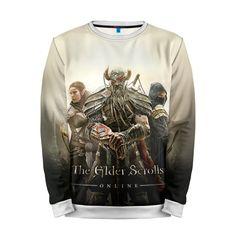 Cool Mens Sweatshirt 3D: TES 3 The Elder Scrolls – Search tags:  #2XL #3XL #4XL #5XL #6XL #apparel #L #M #S #skyrimapparel #Skyrimaustralia #Skyrimbuy #skyrimbuyonline #Skyrimcanada #Skyrimcollectibles