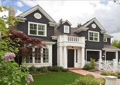 house color option