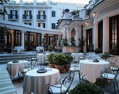Intercontinental de la Ville Roma