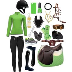 A fashion look from April 2015 featuring green shirt, gray shoes and Kate Spade. Browse and shop related looks.