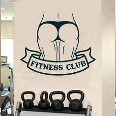 #fitnessmotivation - #siluet cu #textpersonalizat  #saladefitness #salafitness #siluet #silueta #siluetart #fitnessclub #fitnessgirl #bodywork #wallart #vinylart #artvinyl #walldecal #stickerperete #decorperete #decorsala #decor  Provocator si de efect .Un decor ideal pentru Sali de fitness si nu numai. Art Vinyl, Fitness, Decals, Club, Stickers, Sport, Wall Art, Tags, Deporte