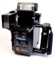 Polaroid Studio express 403 | Flickr - Photo Sharing!