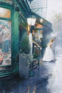 For a number of years this was the website for the Nevska Gallery in San Francisco. NOTE: Yelpers report this gallery has closed Art Deco Paintings, Watercolor Paintings, New Artists, Famous Artists, New Fine Arts, Fantasy Inspiration, Renaissance Art, Paris, Watercolor Illustration