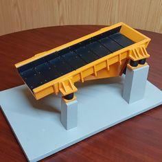 Vibramech Feeder 3D Print Model Nerf, 3d Printing, Toys, Prints, Model, Impression 3d, Activity Toys, Toy