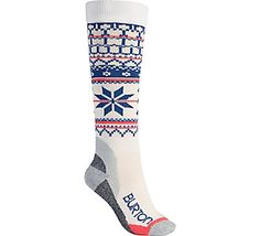 Women's Burton Ultralight Wool Snowboard Socks | Scheels