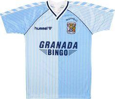 08e426d1d8 Classic Football Shirts : retro vintage soccer jerseys - Classic Retro  Vintage Football Shirts