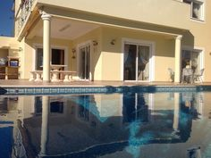 Superior Villa Sea Views Quiet Location heated Pool and much more please read ! Luxury 4 bedroom villa, With sea views, All inclusive absolutely no hidden e.