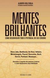 Baixar Livro Mentes Brilhantes - Alberto Dell isola em PDF, ePub e Mobi ou ler online