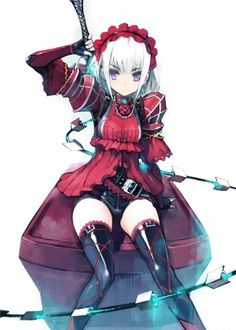 Red Chaika