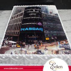 Videocon D2H special delivery! #Videocon #Cakes