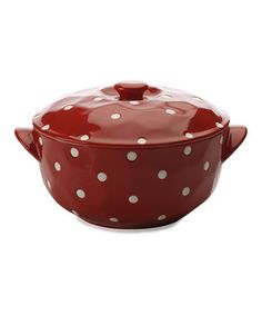 Another great find on Red Round Casserole Dish by Maxwell & Williams Happy Kitchen, Red Kitchen, Kitchen Decor, Kitchen Stuff, Kitchen Tools, Kitchen Gadgets, Maxwell Williams, China Display, Color Glaze