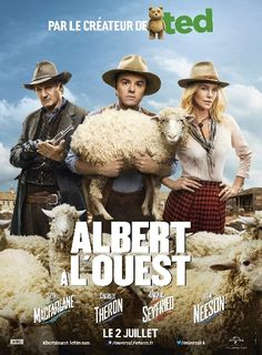 Albert à l'ouest DVDRiP 2014 #Albert à l'ouest DVDRiP 2014 #dpfilm #streaming #filmstreaming