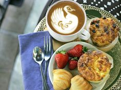 Best Coffee Shops in Los Angeles | Los Angeles - DailyCandy