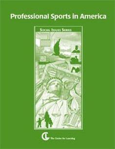 Professional Sports in America Dean, America, Sports, Books, Hs Sports, Livros, Libros, Sport, Book