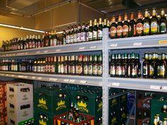 más cerveza para la cabeza...