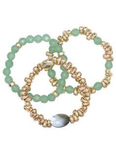 Stretch bracelet pack
