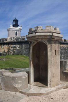 San Felipe del Morro, Porto Rico