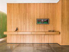apartamento vila nova | projeto: claudia haguiara | convertido em duplex, o…