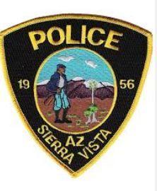 Sierra Vista Police Department - Sierra Vista, Arizona #police #patches #setcom http://www.setcomcorp.com/wireless.html