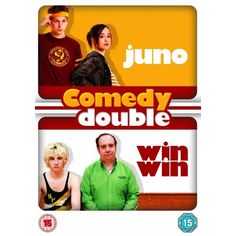 http://ift.tt/2dNUwca | Win Win / Juno Double DVD | #Movies #film #trailers #blu-ray #dvd #tv #Comedy #Action #Adventure #Classics online movies watch movies  tv shows Science Fiction Kids & Family Mystery Thrillers #Romance film review movie reviews movies reviews
