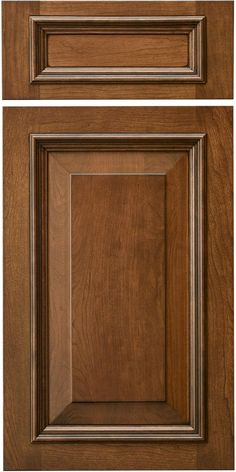 Custom Cabinet Doors By Woodmaster Woodworks Will Add That Finishing Touch To Your Bookcase, Built In, photo - 3