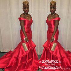 Burgundy Prom Dresses 2018 with Ruffles