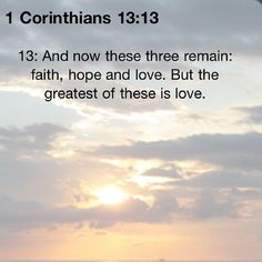 Today's inspiration! my favorite bible verse