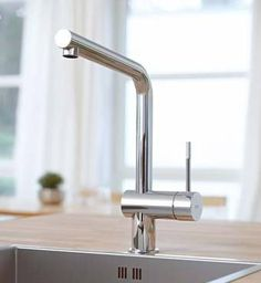 GROHE - Choose the right Kitchen Faucet - Kitchen Trends & Designs ...